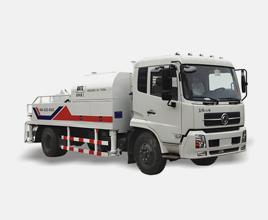 混凝土车辆管理解决方案
